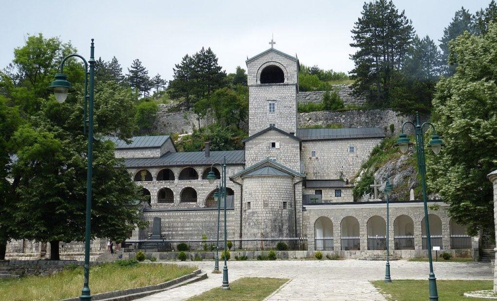 Monastery Cetinje