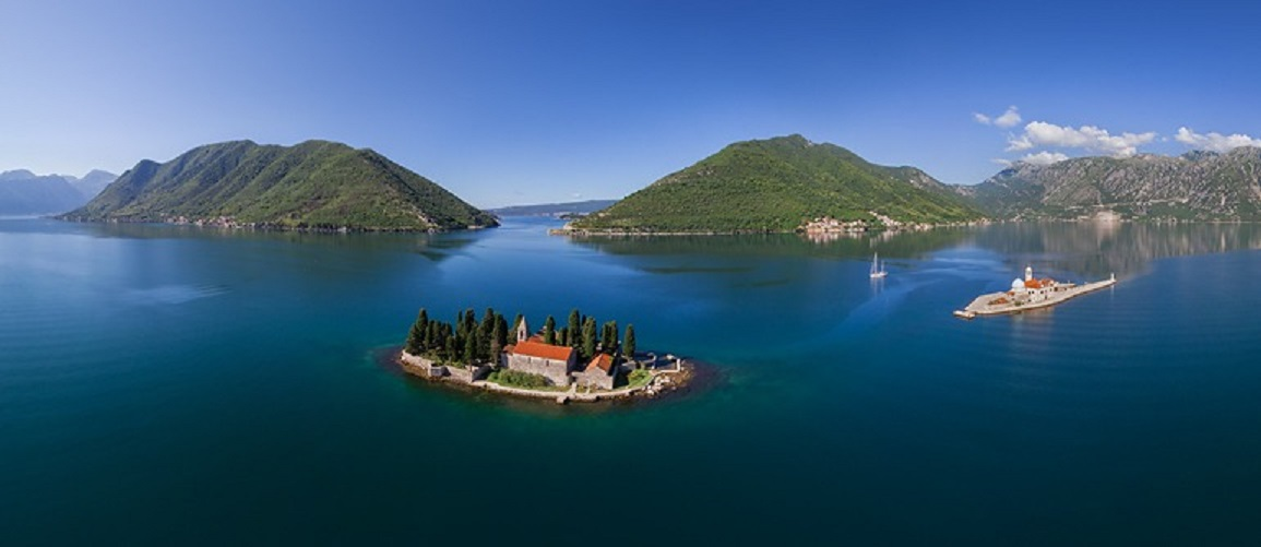 Photo: Bay of Kotor – Once you visit it, you will never forget it!