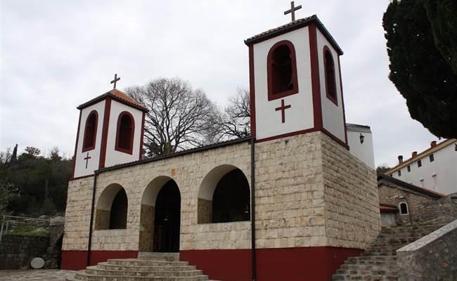 Monastery Dajbabe