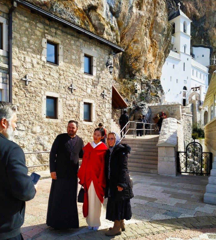 Pigrimage tourism
