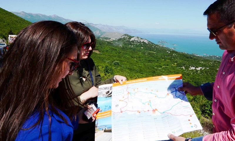 AVE tours vodi vas na panoramsku rutu između dvije čarobne obale