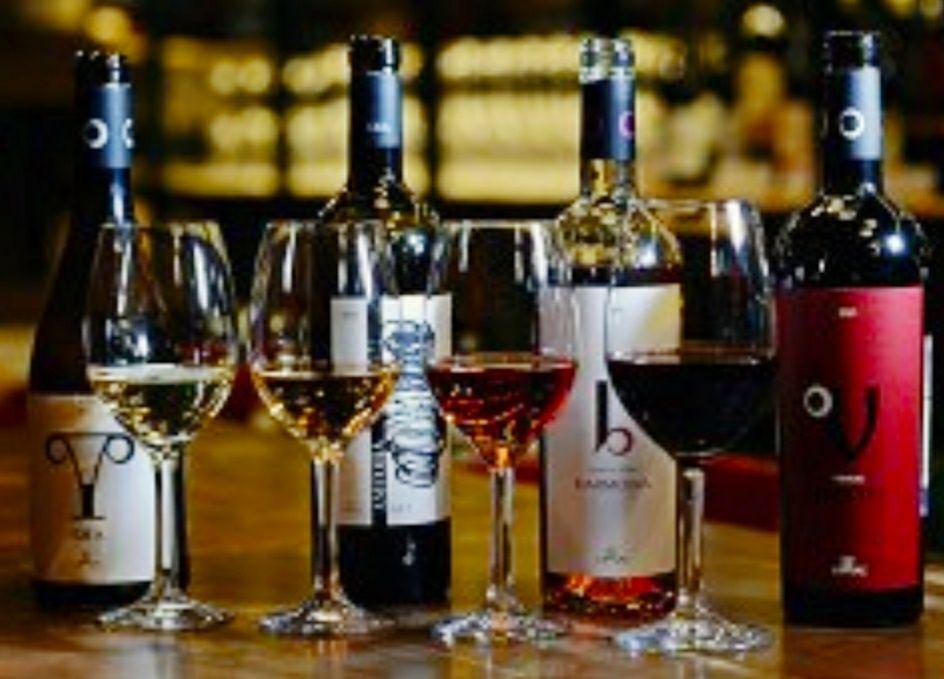 Degustacija vina u organizaciji AVE Tours